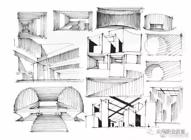 室内设计手绘教程