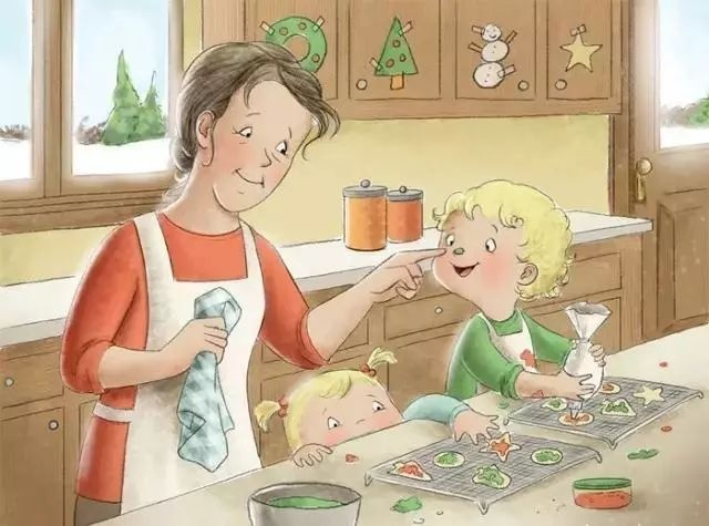 一位妈妈给儿子定的手机使用家规 值得所有父母学习