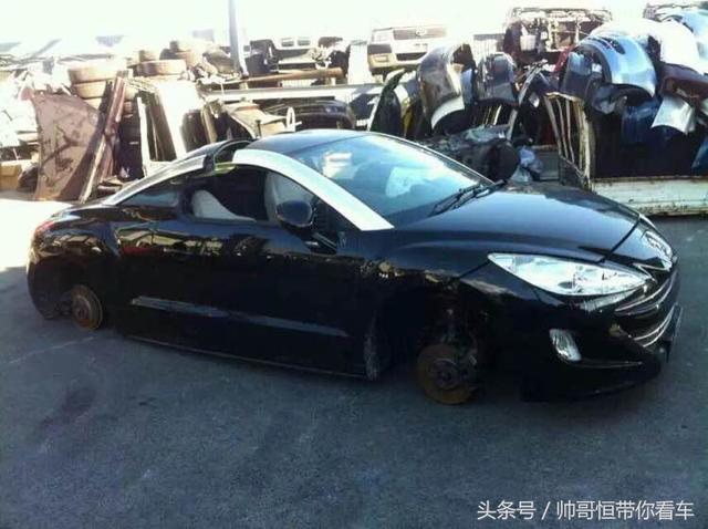 这台跑车比奥迪TT便宜,性能强悍,还买路虎?!