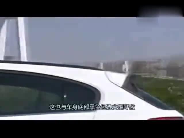 视频:试驾观致3都市SUV-