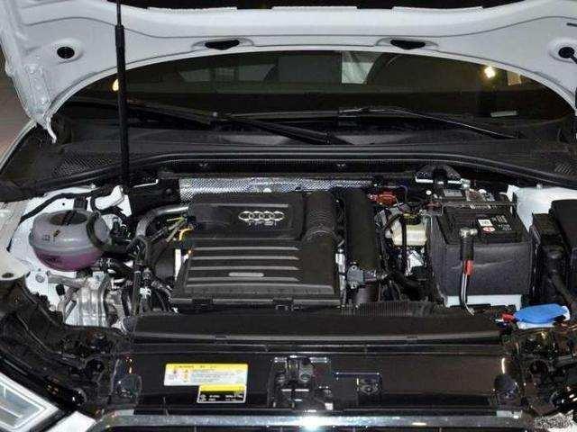 国产奥迪的裸车才13.49万元! 有这个这价钱谁还会买大众朗逸呢?
