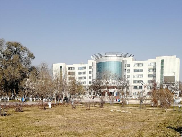 """青海省唯一的""""一流学科""""建设高校,由清华大学对口支援"""