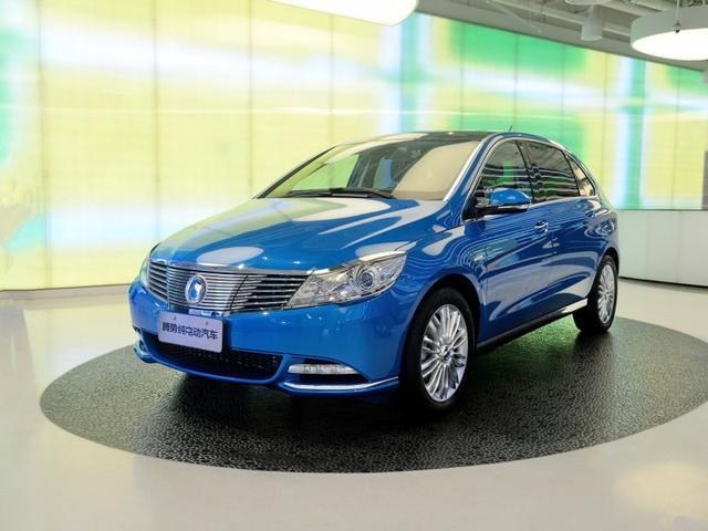 据说,这是国内最靠谱的4款电动汽车,你同意吗?