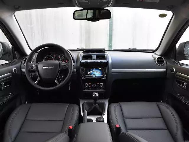 关键时刻不能软!15万级硬派四驱SUV推荐!