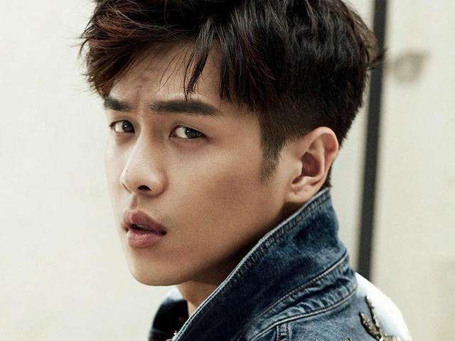 1988年生的中国男明星,最帅的只有这4位,你能找出颜值