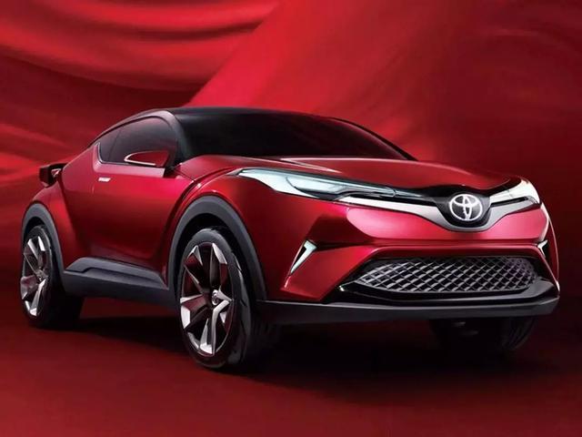 今年5款高颜值车型将上市,没买车的有福了,总有一款合你心意!