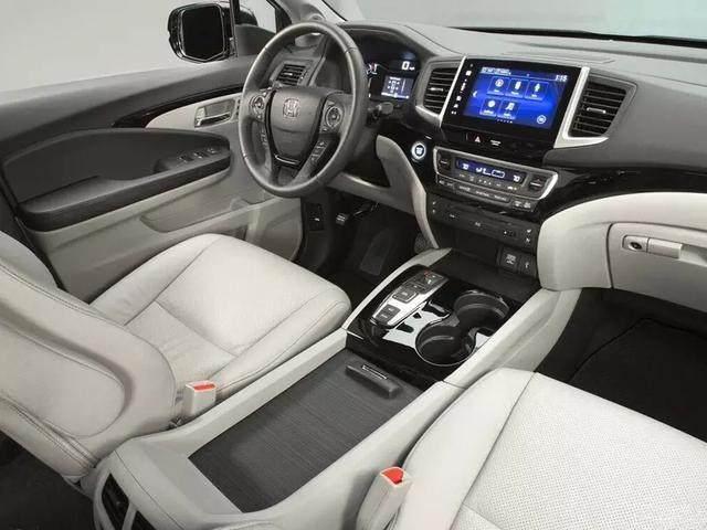 本田再爆全新七座SUV!这绝对是高大上!仅20万还买别的车干嘛