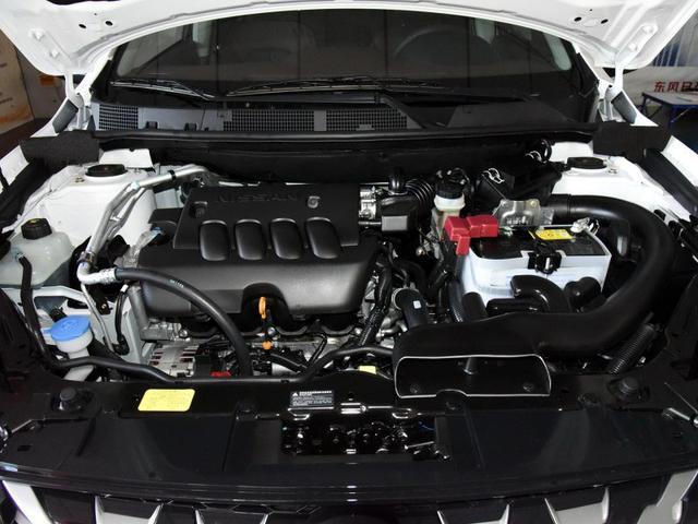 舒适性价比集一身的SUV,2.0L配备CVT变速箱售价12万