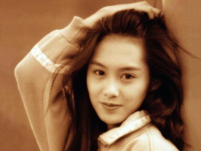 90年代香港风华绝代的女明星,你小时候看过谁