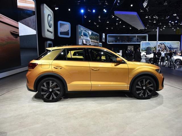 大众终于推出亲民SUV,12万起媲美途观!