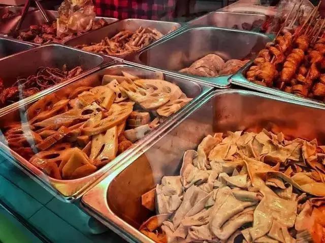 郑州最排队值得的9家美食,最后一个你活动排过肯定美食方案武汉新开图片
