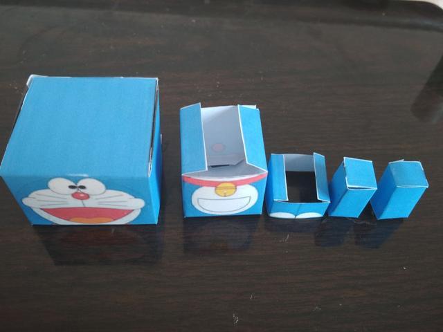图纸人,实例纸盒v图纸图纸激战脊刃手工2回火图片