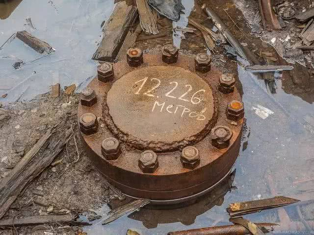 世界最深钻井:13000米深,疑似挖到地狱之门被官方紧急叫停