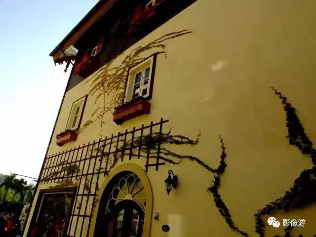 开心于身边的惠州风情探访广东欧洲奥地利攻略小镇逗小猴隐藏a风情v风情20关小镇图片