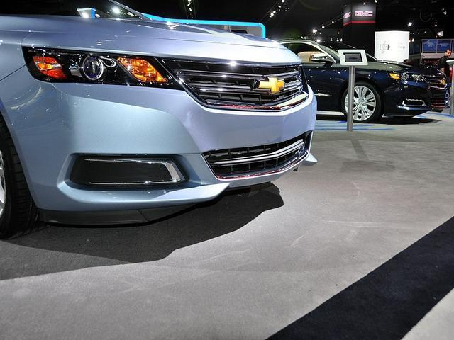 卖出1300万台的中级车,还有操控超越宝马,谁说轿车卖不过SUV