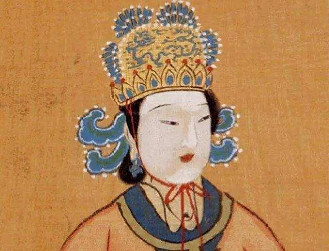 历史真实武则天_历史上的10位才女, 个个名副其实|李清照|才女|武则天