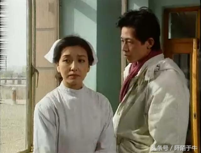 这部只看一遍不过瘾,由王志文、江珊主演的《过把瘾》,不知大家