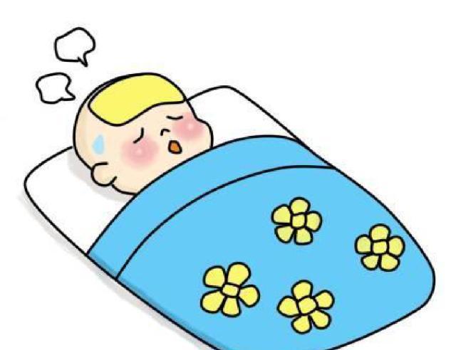 夏季宝宝发烧扎堆,如何做好护理很重要!