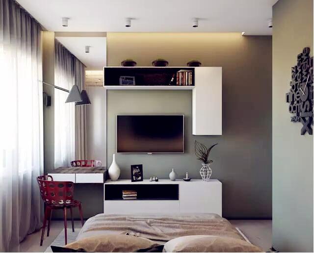 家装色彩与材质搭配,这么玩才有意思!