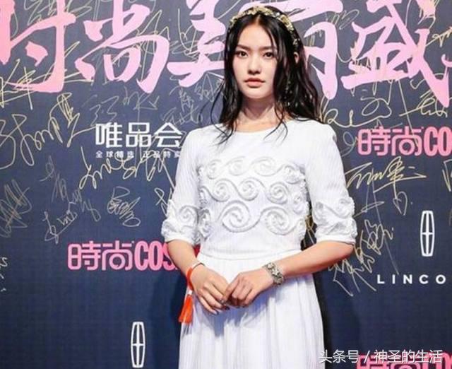 吴昕这次把所有人都惊艳到了,原来你也可以美出天际!