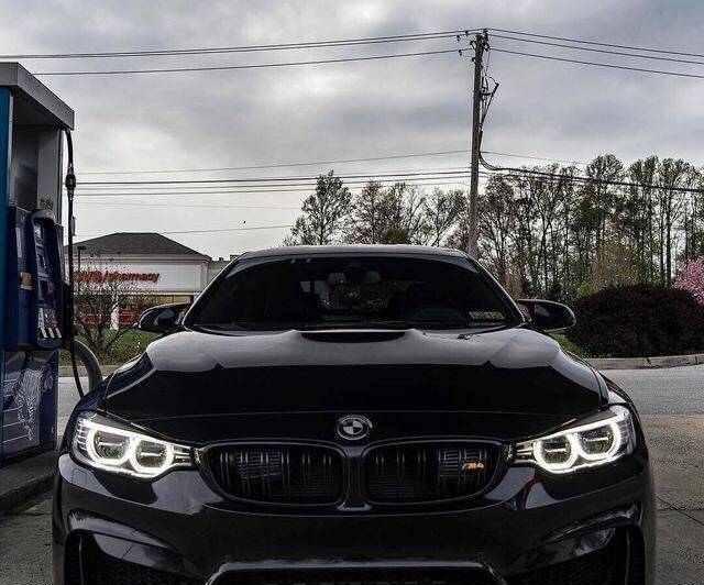 八大顶级炫酷黑金刚豪车,你最喜欢哪一台?