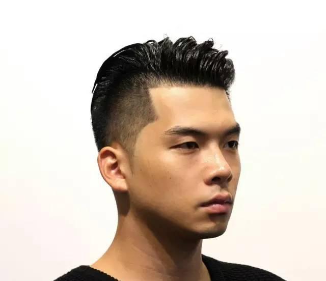 你知道发型对男人的重要性 20-35岁男士发型这样留让你稳重帅气!