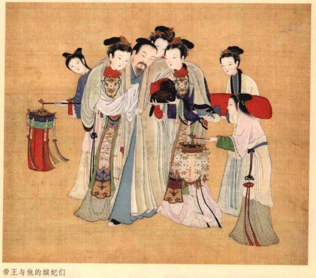 古代renti_但是呢,就像中国古代正经文人不重视小说但是小说却大火特火,远超