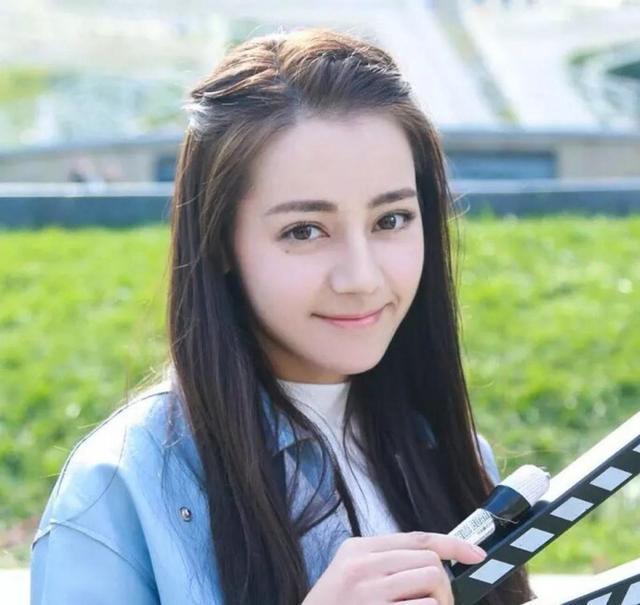 痣的明星_脸上有痣的美女明星,杨丞琳第八,刘亦菲第二,迪丽热巴