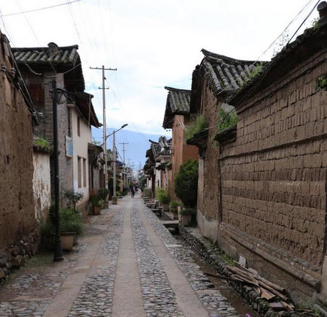 云南这十处古建筑群被国家重点保护 看看你都去过吗