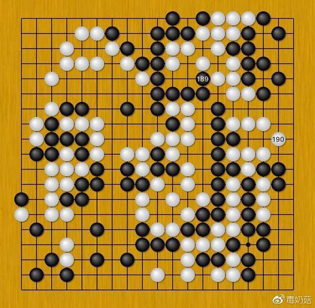 败者为王16特别篇:柯洁的五番棋梦魇(1)