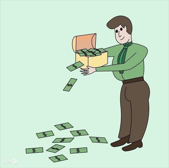 cpa是什么网赚形式:穷人看不起的赚钱方法,富人却在偷偷的干着! 投稿 第5张
