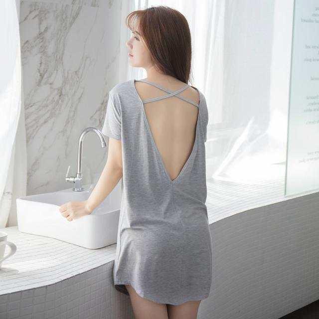 女人为什么要穿睡衣?看完这些图片你就会明白了 - 第2张  | 薇秀衣尚