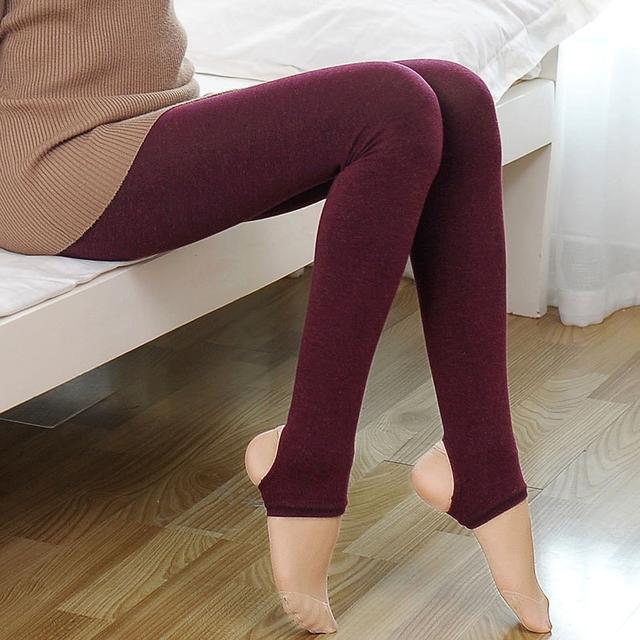 如果你150斤以上, 别穿牛仔裤! 聪明的胖女人已经在这样穿