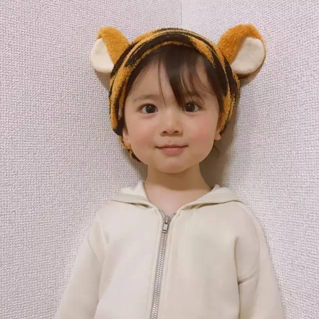 这个萌翻ins的日本小男孩可爱起来,真的没女孩子什么事了!