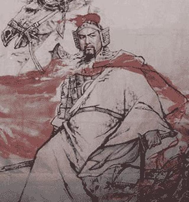明朝投降将领为满清鞍前马后效劳,戚继光和岳飞民族精神荡然无存