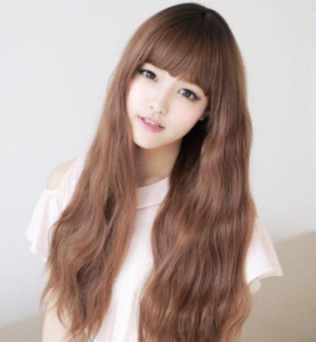 十二星座mm有这样的发型才够完美! 白羊双子射手的专属发型太可爱了!图片