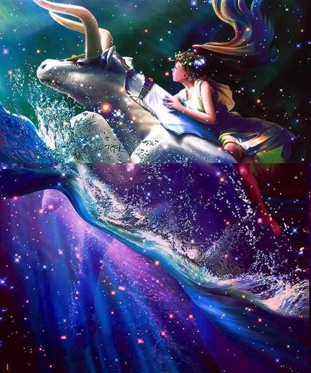 十二星座最星座的部位,摩羯座是性感,巨蟹座眼睛性感无法描述8.部位图片