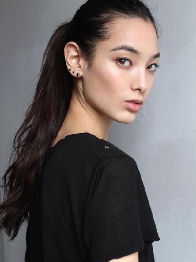 亚洲欧美麻井_亚洲外貌融合欧美气质,tiana tolstoi被封最惊艳混血