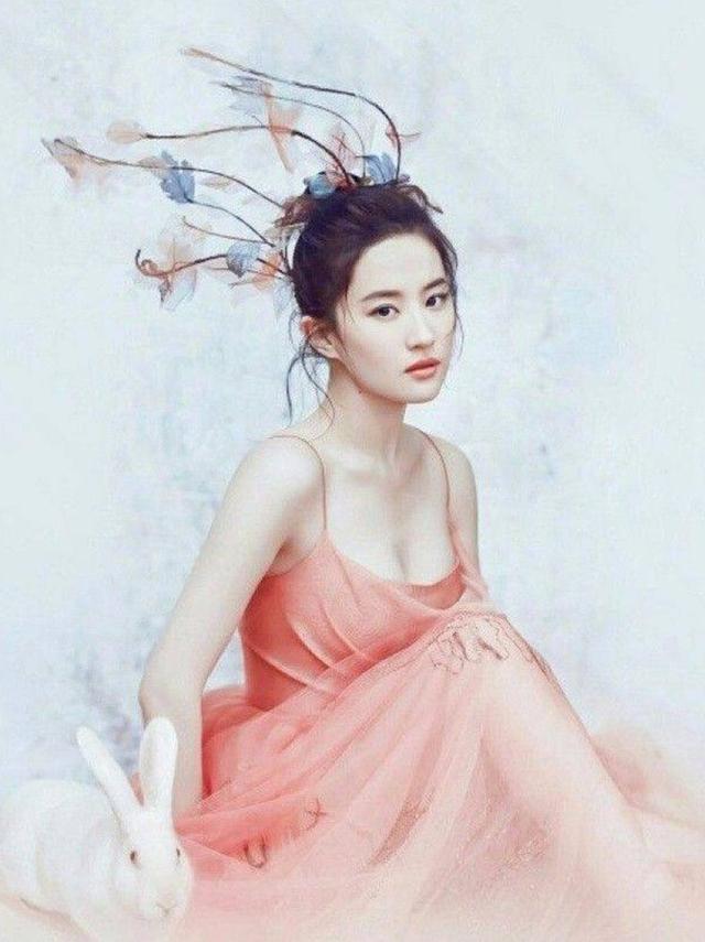 刘亦菲《花木兰》惹争议,网友选出的最佳人选中最后一个实至名归