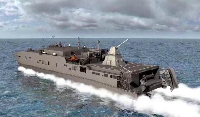 中国电磁轨道炮横空出世,大炮巨舰将取代航空母舰