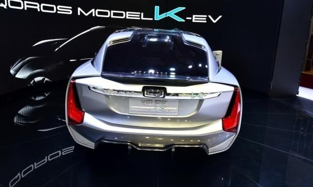 10年亏90亿,命最硬的国产车企,造出了电动超跑!