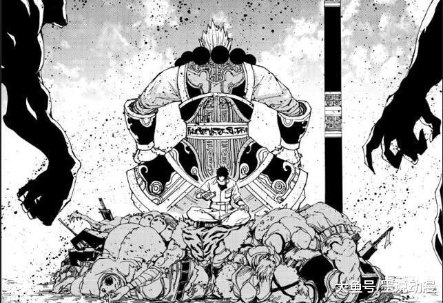 镇魂街: 曹焱兵阵营实力排名, 北落师门这次可能要超越阎风吒图片