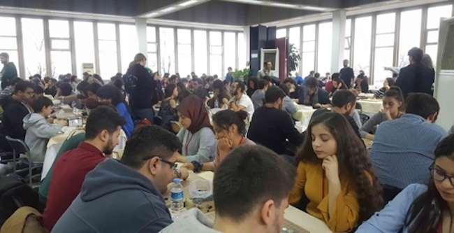 围棋在土耳其受到欢迎 特别是女性