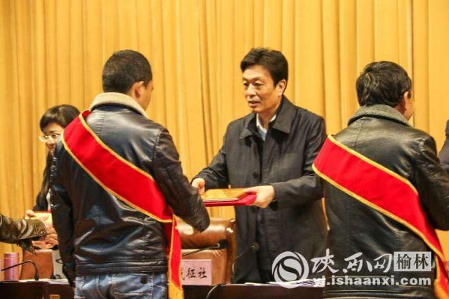 榆林公布2018年脱贫计划 绥德 米脂 吴堡3县将