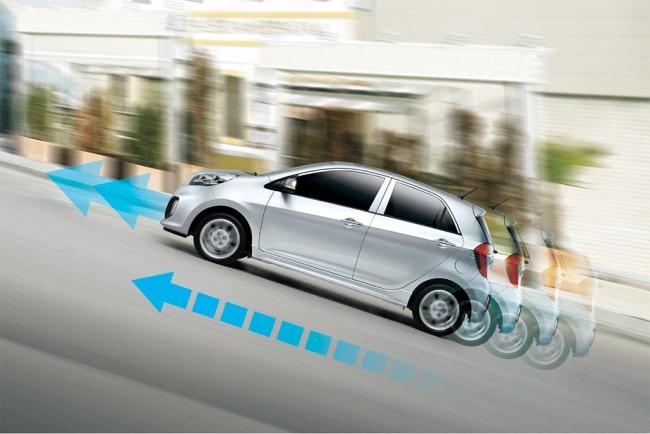 自动驻车和上坡辅助的区别是什么?