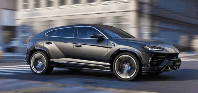 这7款颜值逆天的车, 堪称2017年最热之选