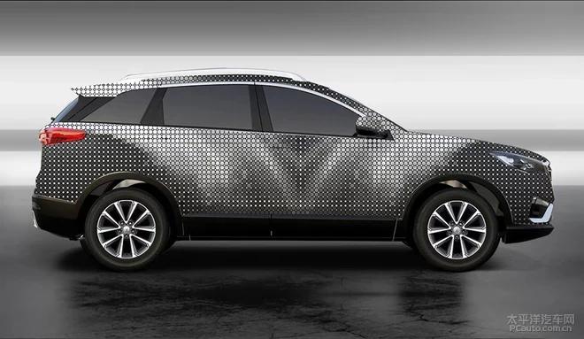 想买新能源车?这些新车每一款都可能是你换车的首选