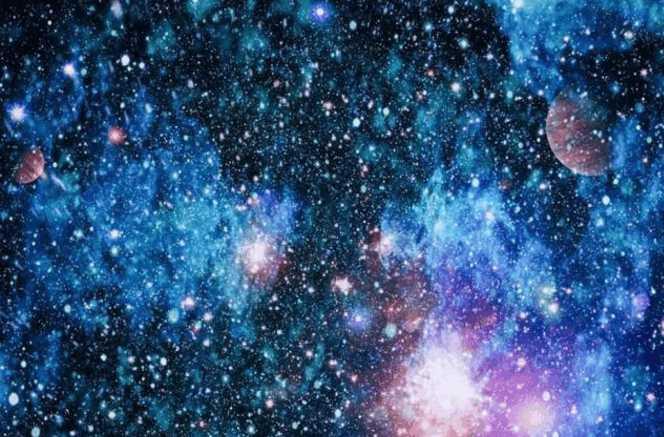 宇宙有多大? 科学家实验得出结果