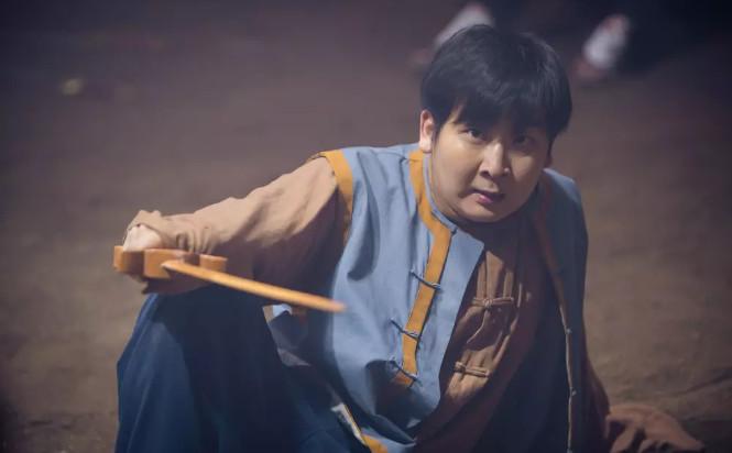 靠钱小豪撑场都没用,谢昀杉的演技是硬伤,难怪不如释小龙!