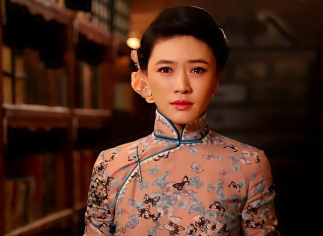 她与陆毅同居4年被嫌弃,嫁豪门成了女富豪,陆毅要后悔死了!